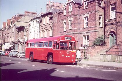 RF315 in Harrow