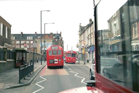 Homerton High Street
